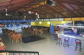 Hotel Bariscan - Türkei - Side & Alanya