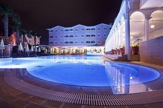 Hotel Pasha's Princess - Türkei - Kemer & Beldibi