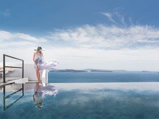 Hotel Alta Mare - Griechenland - Santorin