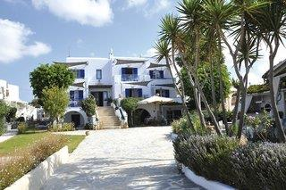Hotel Athina - Griechenland - Naxos