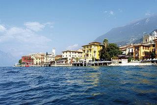 Hotel Malcesine - Malcesine - Italien