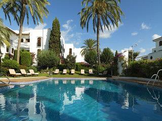 Hotel Albayalde Pueblo - Spanien - Costa del Sol & Costa Tropical