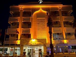 Hotel Green Beyza - Türkei - Antalya & Belek
