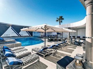 Hotel Cape Grace - Südafrika - Südafrika: Western Cape (Kapstadt)