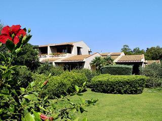 Hotel Albaruja - Italien - Sardinien