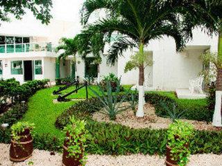 Hotel El Cid La Ceiba Beach - Mexiko - Mexiko: Yucatan / Cancun