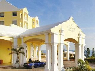 Hotel Elbow Beach - Paget - Bermuda