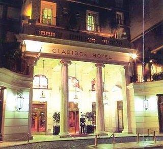 Hotel Claridge - Argentinien - Argentinien
