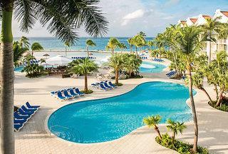 Hotel Renaissance Aruba Resort & Casino - Palm Beach (Insel Aruba) - Aruba