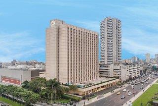 Hotel Sheraton Lima - Peru - Peru