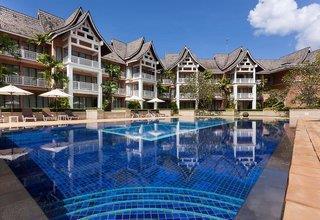 Hotel BEST WESTERN Allamanda Laguna Resort - Thailand - Thailand: Insel Phuket