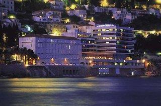 Hotel Excelsior - Kroatien - Kroatien: Süddalmatien