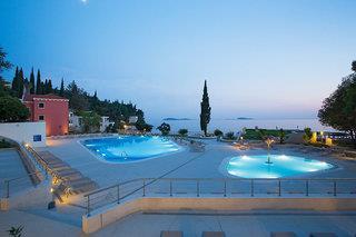 Hotel Mlini - Kroatien - Kroatien: Süddalmatien