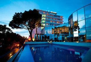 Hotel Neptun & Dependance - Kroatien - Kroatien: Süddalmatien