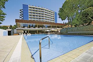 Grand Hotel Park & Villen - Kroatien - Kroatien: Süddalmatien