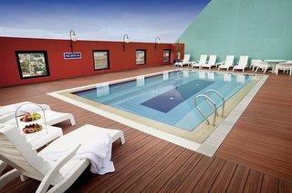 Hotel Mercure Perth - Australien - Western Australia