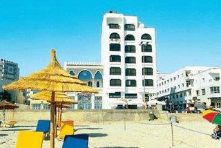 Hotel Boujaafar Resort - Tunesien - Tunesien - Monastir