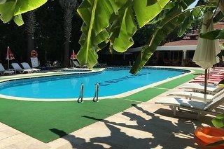 Hotel Cenk Bey - Calis (Fethiye) - Türkei
