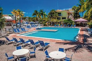 Hotel Marina Del Mar Resort & Marina - USA - Florida Südspitze