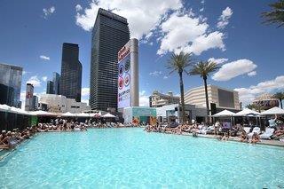 Hotel Planet Hollywood Resort & Casino - USA - Nevada