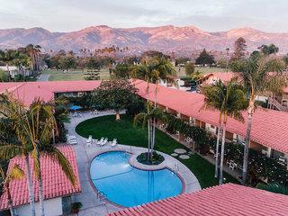 Hotel BEST WESTERN Peppertree Inn - USA - Kalifornien