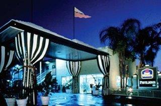 Hotel BEST WESTERN PLUS Pavilions - USA - Kalifornien