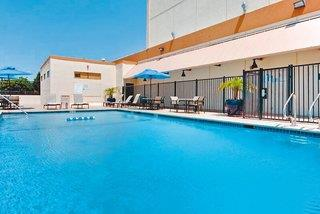 Hotel Holiday Inn at Los Angeles Airport - USA - Kalifornien