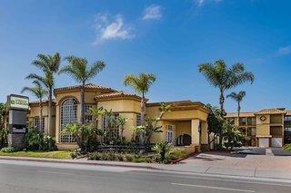 Mission Plaza Hotel & Suites ab Sommer Wyndham Garden San Die - USA - Kalifornien