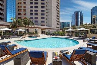 Hotel Hilton Long Beach - USA - Kalifornien