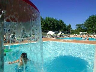 Hotel Camping Fontanelle - Italien - Gardasee