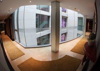 Nexus Valladolid Suites & Hotel - Spanien - Zentral Spanien