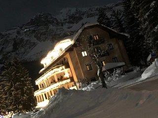 Sporting Hotel Villa Blu - Italien - Dolomiten