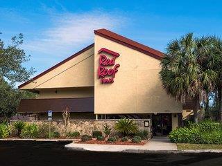 Hotel Red Roof Inn Jacksonville Airport - USA - Florida Ostküste
