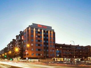 Hotel ibis Madrid Centro Las Ventas - Spanien - Madrid & Umgebung