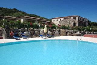 Hotel Valkarana - Italien - Sardinien