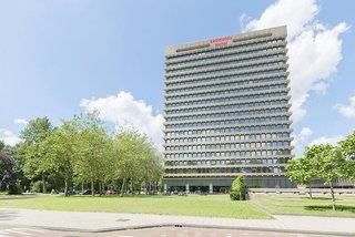 Hotel Ramada Apollo Amsterdam Centre - Amsterdam - Niederlande
