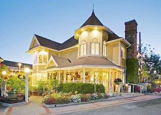 Apple Farm Inn Hotel & Lodging - USA - Kalifornien