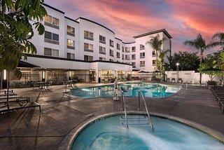Hotel Courtyard by Marriott Anaheim - USA - Kalifornien