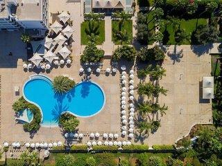 Hotel Hilton Park Nicosia - Zypern - Republik Zypern - Süden