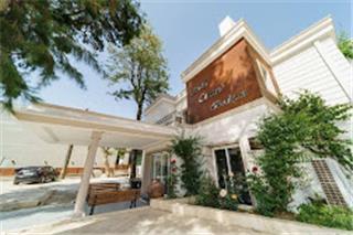 Hotel Centro Bodrum - Türkei - Bodrum