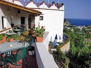 Hotel Pension Casa Gennaro - Italien - Ischia