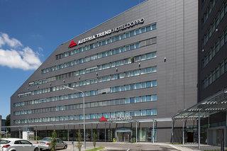 Austria Trend Hotel Doppio - Österreich - Wien & Umgebung