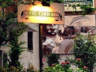Hotel Carrobbio - Italien - Aostatal & Piemont & Lombardei