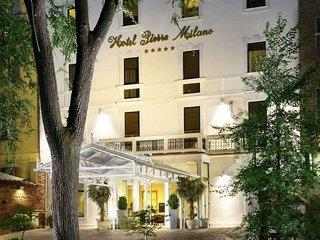 Hotel Pierre Milano - Italien - Aostatal & Piemont & Lombardei