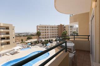 Hotel Plaza Real - Portugal - Faro & Algarve