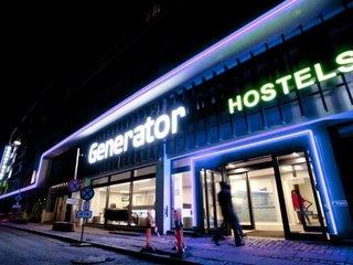 Hotel Generator Copenhagen - Dänemark - Dänemark