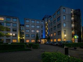 Hotel Holiday Inn Express Amsterdam Schipool - Niederlande - Niederlande