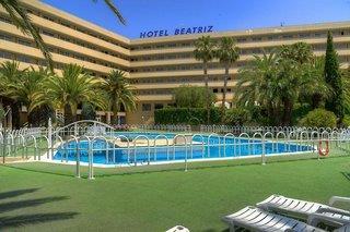 Hotel Beatriz Toledo Auditorium & Spa - Spanien - Zentral Spanien