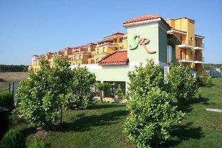 Hotel Serena Residence - Bulgarien - Bulgarien: Sonnenstrand / Burgas / Nessebar