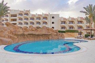 Hotel Coral Hills Resort - Ägypten - Marsa Alam & Quseir